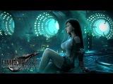 FINAL FANTASY VII REMAKE TRAILER 1080p 60fps