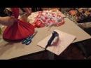 Мастер класс по созданию букета из игрушек. Как быстро сделать букет из игрушек
