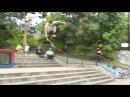 Arizona Iced Tea in Colombia Episode 4 | TransWorld SKATEboarding