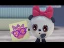 Малышарики - Подарок🎁 - серия 111 - обучающие мультфильмы для малышей 0-4 - подвижные игры