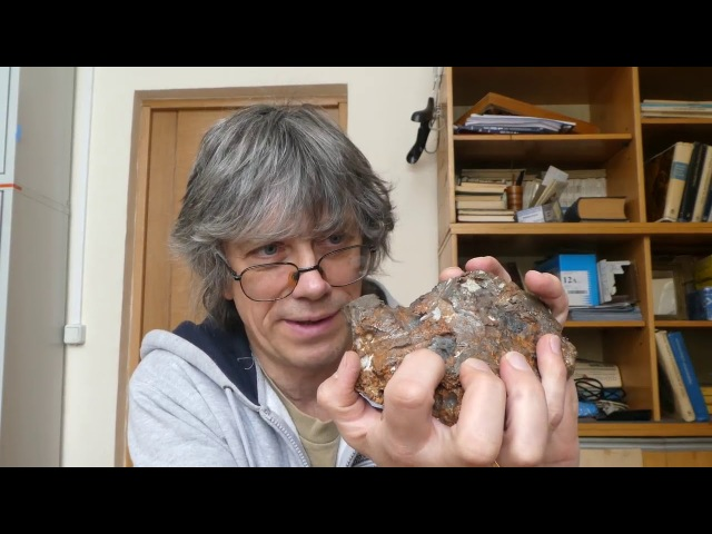 Как отличить метеориты от земных пород