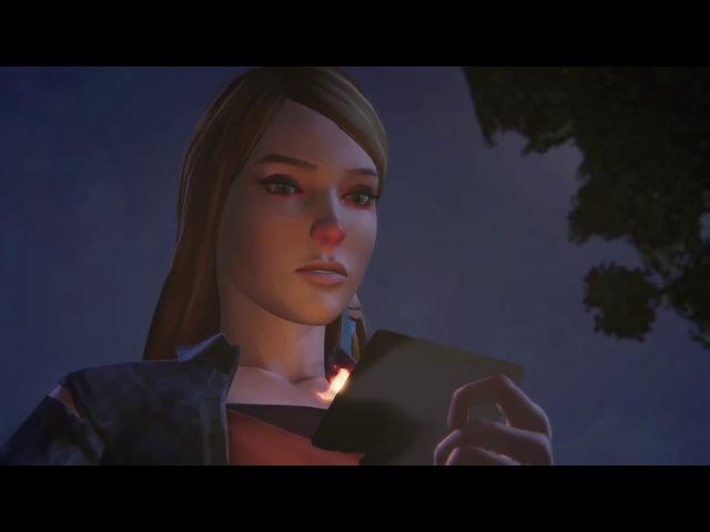 Life is Strange: Before the Storm Rachel Amber POWER?