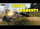 World of Tanks Funny Moments Week 1 November 2017