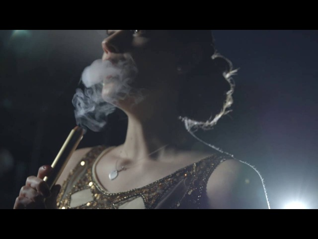 Luxus Shisha - Steamulation