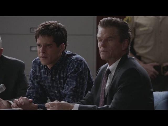 Закон и порядок: Настоящее преступление (1 сезон, 8 серия) / Law Order True Crime [IdeaFilm]