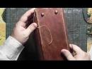 Технология прошивки кожи крючком Cushion Firming Technology