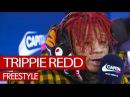 Trippie Redd freestyle on Family Feud Westwood 4K