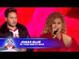 Jonas Blue - 'By Your Side' FT. Raye - (Live At Capital's Jingle Bell Ball 2017)