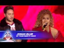 Jonas Blue 'By Your Side' FT Raye Live At Capital's Jingle Bell Ball 2017