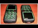 Противоударный телефон Land Rover Hope обзор / Водонепроницаемый телефон ленд ровер ку