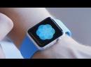 Обзор watchOS 3 beta для Apple Watch видео с YouTube канала Rozetked