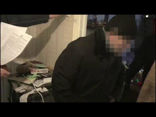 У Києві СБУ викрила адміністраторів антиукраїнських груп у соцмережах