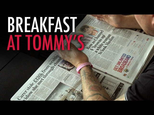 Breakfast at Tommy's: Are the EU and Saudis Trolling Us? (10/25/17)