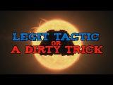 Legit tactic or a dirty trick PvP - Elite Dangerous
