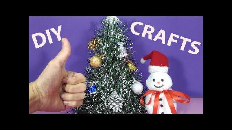 DIY Christmas Decor | Amazing DIY Crafts