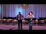 Валерий Сёмин и Певица ВероНика - Дорогой длинною (bk.mirt@mail.ru)