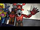 Фнаф 4 плюштрап vs кошмарных аниматроников SFM