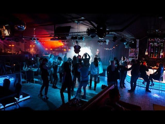 ♫ Kadril ♫ KARAOKE - DANCE ♫ Spb ♫ Р/Ц БАРС Ресторан - Бар - Караоке - Бильярд
