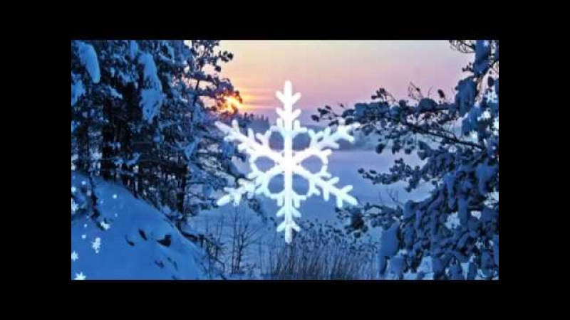 Максим Кравецкий. Голуби танцуют на снегу (клип) - чит. А. Водяной