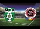 MFK KARVINÁ vs AC SPARTA PRAHA - 10/03/18 15:00 - LIVE