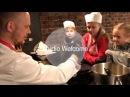Кулинарный мастер-класс по вафлям и круассанам, языковая студия Welcome, Долгопрудн...