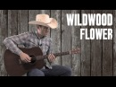 Wildwood Flower Guitar Lesson Tutorial Country Bluegrass Flatpicking