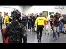 Mistrovství světa ve HMB Soft 2017 pro juniory 4k video 25 fps