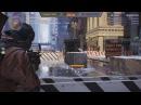 Tom Clancy's The Division Командный забег в Нью Йорк