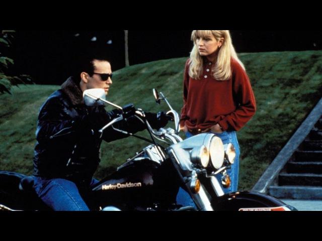 Видео к фильму Твин Пикс Сквозь огонь 1992 Трейлер