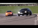 Porsche GT3 RS 4.0 v BMW M3 GTS v Mercedes C63 AMG Black Series - /CHRIS HARRIS ON CARS