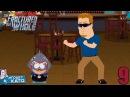 South Park: The Fractured But Whole - Учимся контролировать МИКРОАГРЕССИЮ! 9