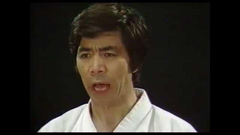 26 Shotokan Karate Kata Hirokazu Kanazawa - 26 Ката Шотокан Хироказу Канадзава