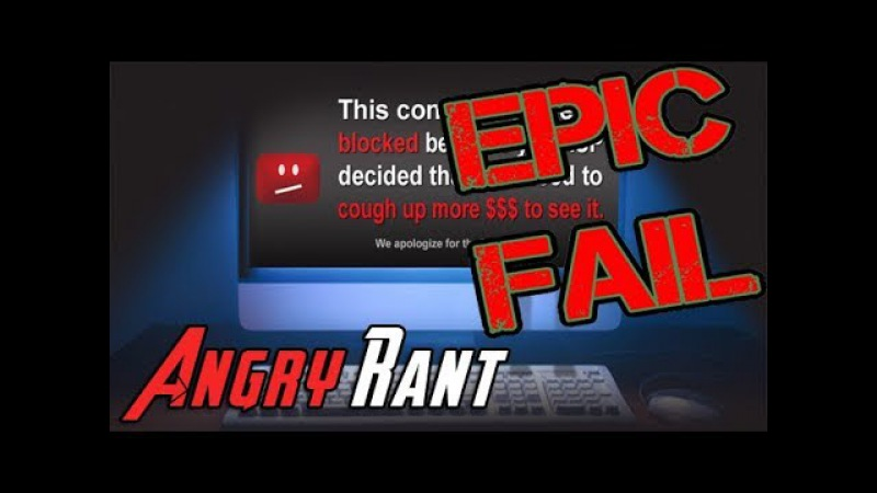 Net Neutrality What Happens if We Lose - Angry Rant!