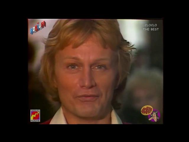 Claude François - Les anges, les roses et la pluie (1977)