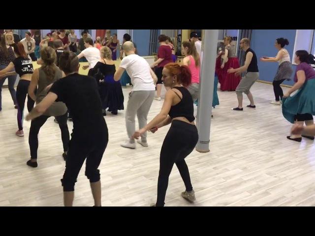 RUMBA GUAGUANCO. Yoanis Meneses   Double Birthday Fest 2017