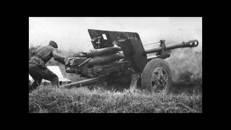 «Битва оружейников. Дивизионные пушки»