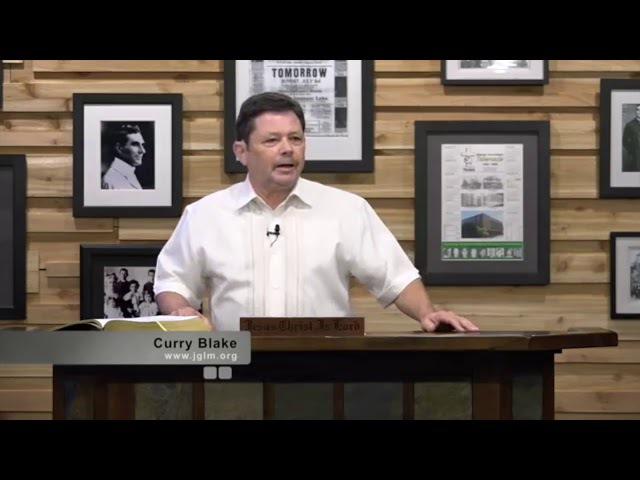 Карри Блейк - Как молиться за семью?