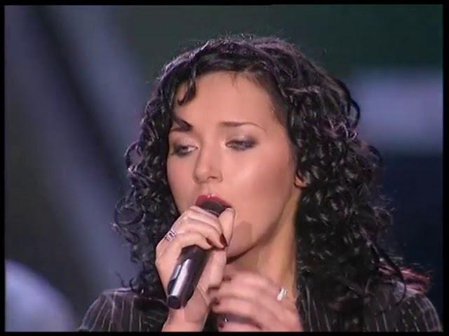 Алсу Вчера Золотой Граммофон VIII Русское Радио 2003