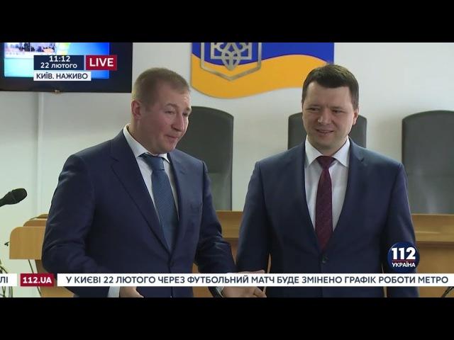 Мы не смогли задать все вопросы Порошенко, - адвокаты