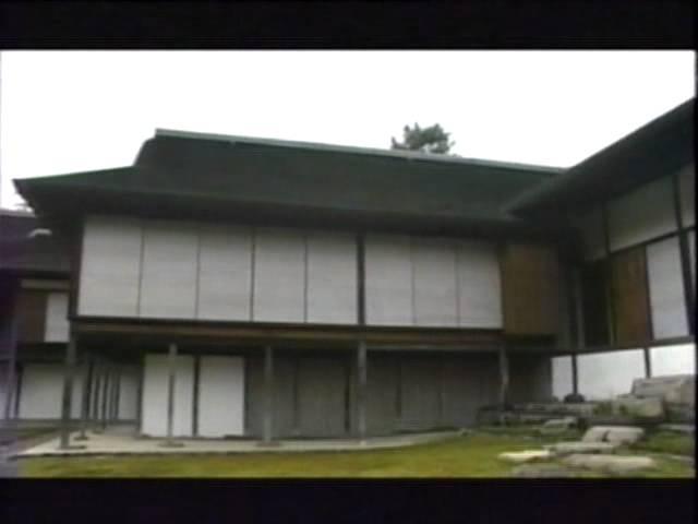 Japanese Architecture history смотреть онлайн без регистрации