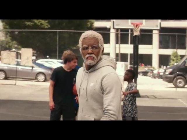 Дядя Дрю/ Uncle Drew (2018) Тизер-трейлер