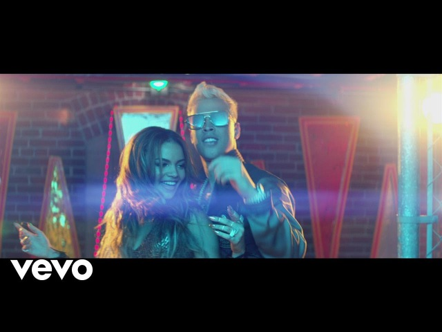 Leslie Grace Noriel Duro y Suave Official Video
