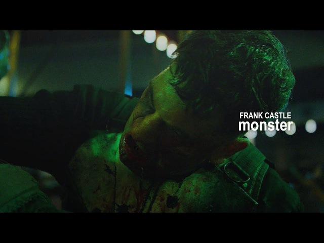 Frank Castle | Monster