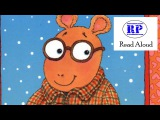 Arthur's Valentine by Marc Brown Read Aloud