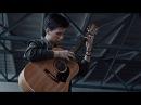 Marcin Patrzalek - Master Of Puppets Metallica - Solo Acoustic Guitar