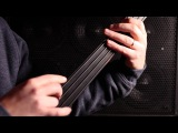 Alex Berdnik - Flywheel (Sunless Rise) Warwick Corvette fretless bass cover