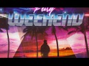 Fury Weekend Sunset Overdrive FULL EP
