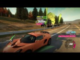 Forza Horizon - Xbox One X Backwards Compatibility | 13 Minutes of Gameplay (2160p)