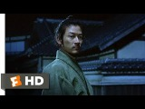 The Blind Swordsman Zatoichi (211) Movie CLIP - Samurai Assassin (2003) HD