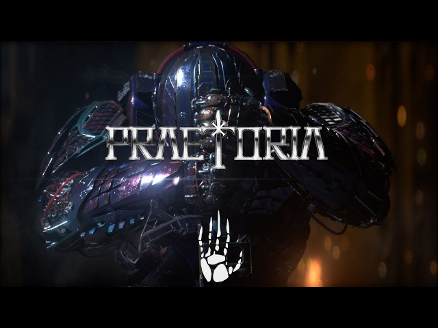 Oats Studios - Praetoria (rus, AlexFilm)